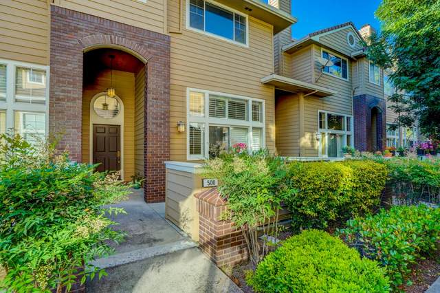 500 Mill River Lane, San Jose, CA 95134 (#ML81794026) :: Armario Venema Homes Real Estate Team