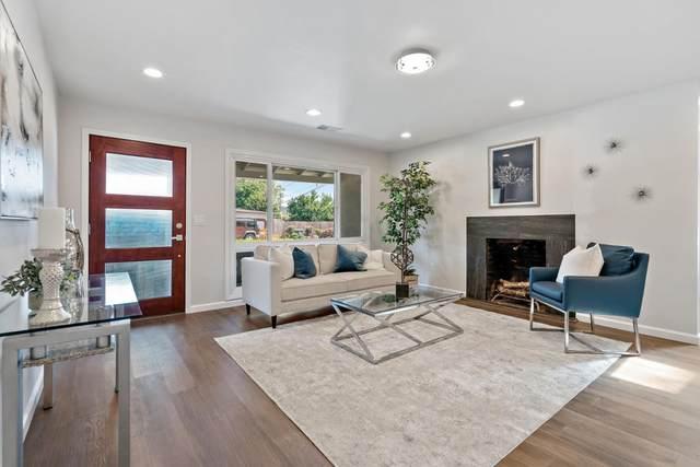 405 E 40th Avenue, San Mateo, CA 94403 (#ML81794028) :: Armario Venema Homes Real Estate Team