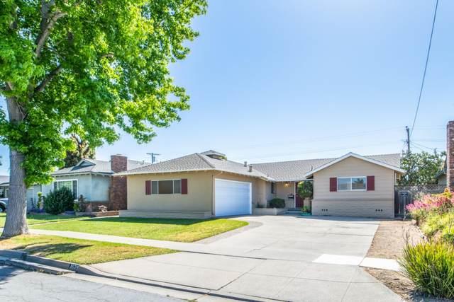 1679 Los Gatos Way, Salinas, CA 93906 (#ML81794181) :: Realty World Property Network