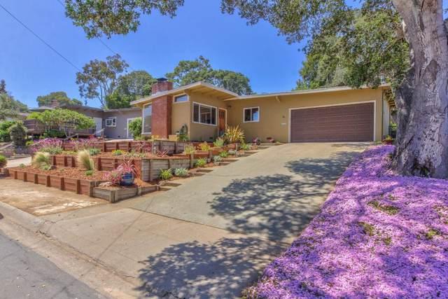 28 Ralston Drive, Monterey, CA 93940 (#ML81794214) :: Realty World Property Network