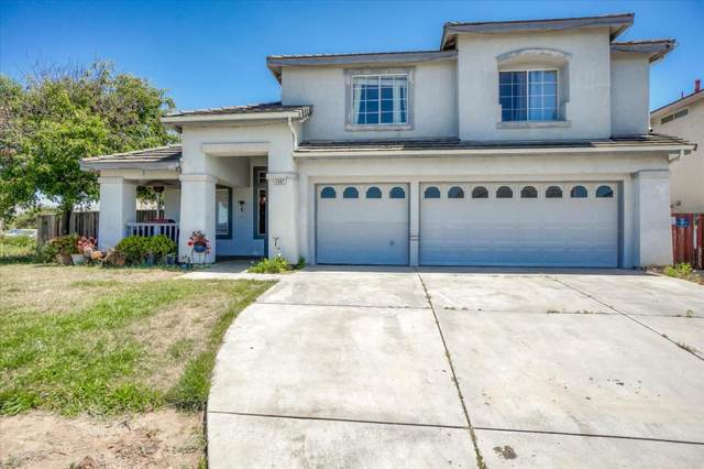1501 Cottonwood Drive, Salinas, CA 93905 (#ML81793947) :: Realty World Property Network