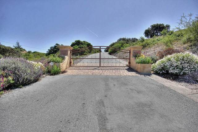 27155 Upper Forty Drive, Carmel Valley, CA 93924 (#ML81794239) :: Realty World Property Network