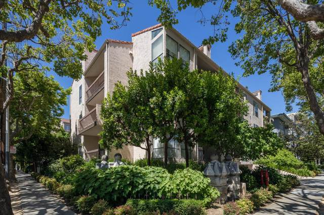 111 9th Avenue #204, San Mateo, CA 94401 (#ML81794266) :: Realty World Property Network