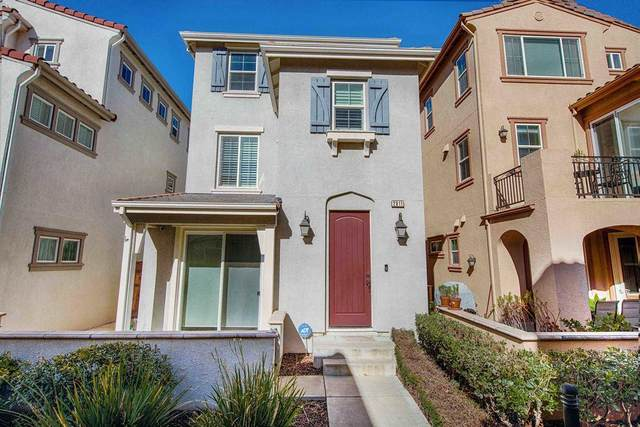 2811 Salvia Common, Livermore, CA 94551 (#ML81794389) :: Realty World Property Network