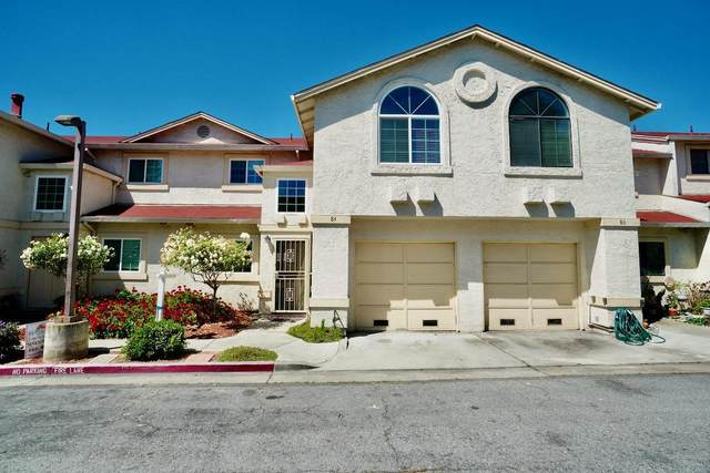84 Rosebay Court, San Jose, CA 95127 (#ML81794638) :: Realty World Property Network