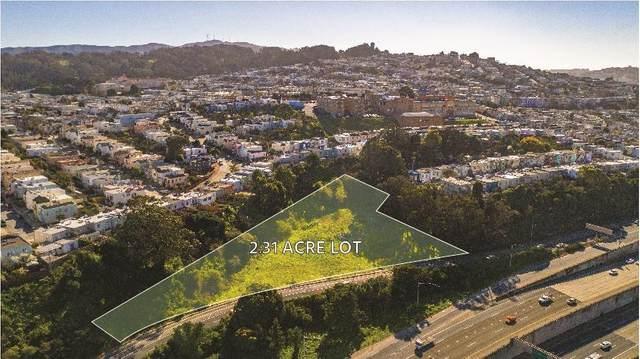 95 W W View Ave, San Francisco, CA 94134 (#ML81794786) :: Blue Line Property Group