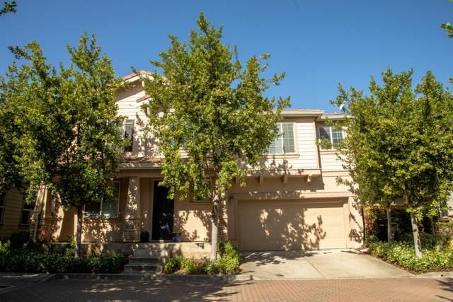 217 Cobblestone Common, Livermore, CA 94550 (#ML81794848) :: J. Rockcliff Realtors