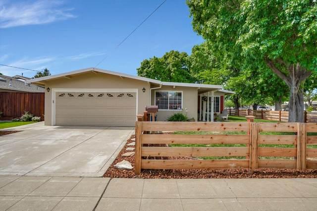 778 Cardinal Drive, Livermore, CA 94551 (#ML81794461) :: J. Rockcliff Realtors