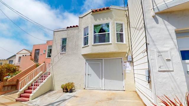 332 N Parkview Avenue, Daly City, CA 94014 (#ML81794952) :: RE/MAX Accord (DRE# 01491373)