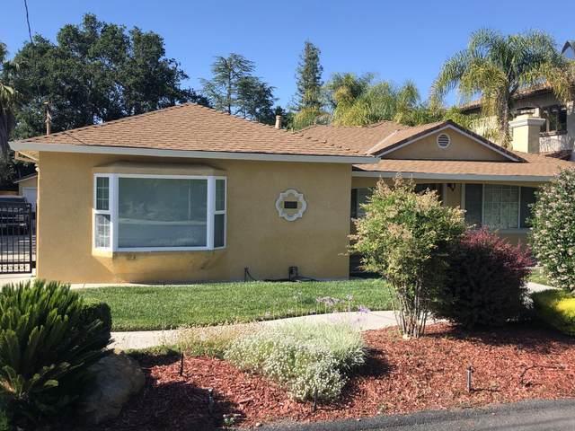 1115 Audrey Avenue, Campbell, CA 95008 (#ML81794507) :: J. Rockcliff Realtors
