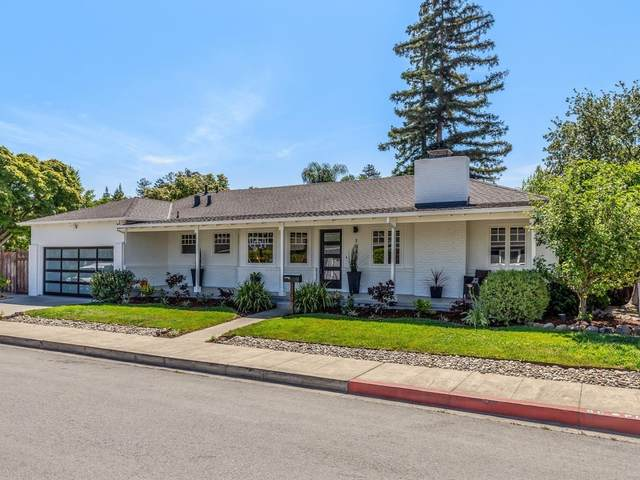 183 Belvedere Avenue, San Carlos, CA 94070 (#ML81795133) :: Blue Line Property Group