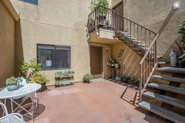 1 Appian Way 712-8, South San Francisco, CA 94080 (#ML81795152) :: Blue Line Property Group