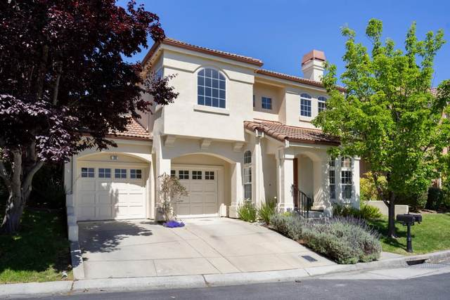 38 Arroyo View Circle, Belmont, CA 94002 (#ML81795177) :: Blue Line Property Group
