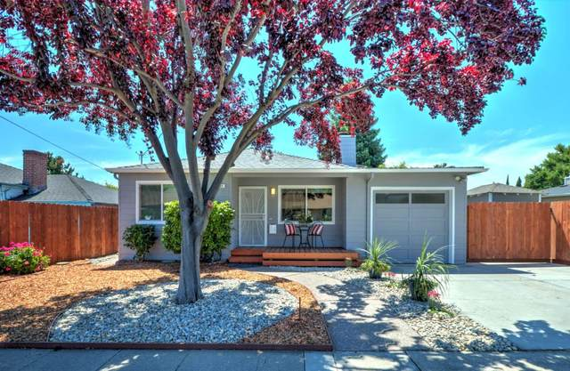 316 D Street, Redwood City, CA 94063 (#ML81795186) :: Blue Line Property Group