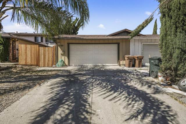 1720 Magnolia Way, Antioch, CA 94509 (#ML81795311) :: The Spouses Selling Houses