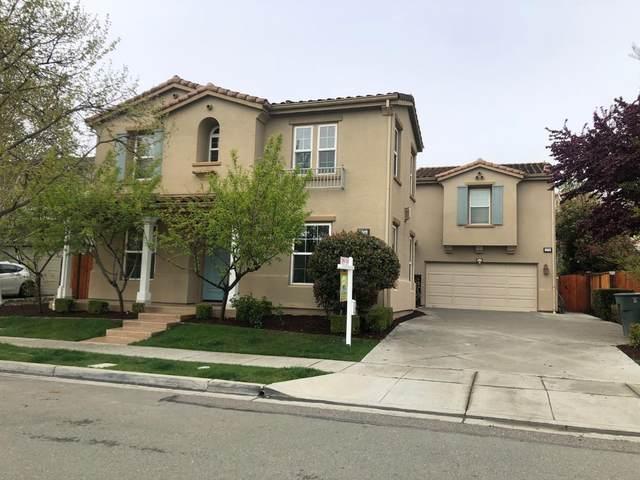 1376 W Lagoon Road, Pleasanton, CA 94566 (#ML81795495) :: J. Rockcliff Realtors