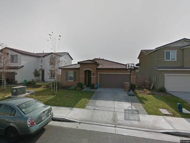 5513 Warren Ridge Drive, Bakersfield, CA 93313 (#ML81795637) :: The Spouses Selling Houses