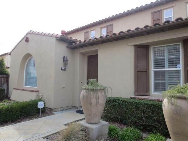 2745 Mountain Ash Lane, San Ramon, CA 94582 (#ML81795831) :: Blue Line Property Group