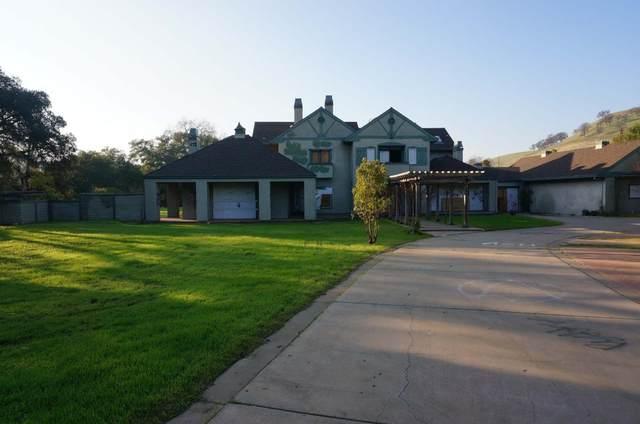 1100 Russelmann Park Road, Clayton, CA 94517 (#ML81797744) :: J. Rockcliff Realtors