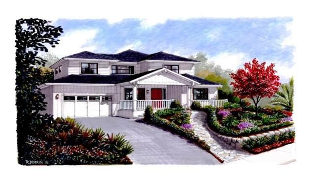 8 Wildwood Avenue, San Carlos, CA 94070 (#ML81799371) :: Armario Venema Homes Real Estate Team