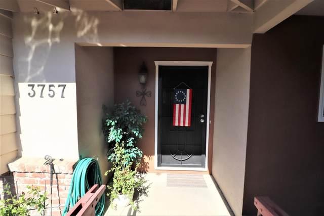 3757 Del Rio Drive, Stockton, CA 95204 (#ML81799380) :: Armario Venema Homes Real Estate Team