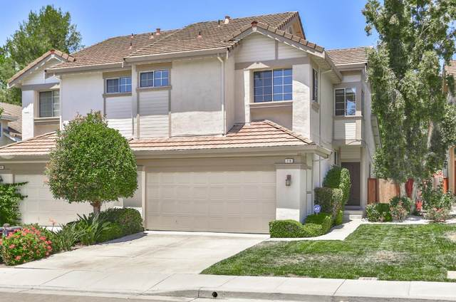 216 Buck Court, Fremont, CA 94539 (#ML81799391) :: Armario Venema Homes Real Estate Team
