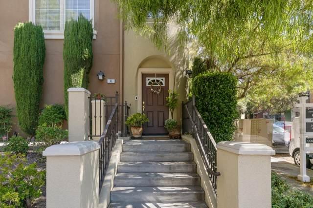 3425 Vittoria Place #4, San Jose, CA 95136 (#ML81798202) :: Armario Venema Homes Real Estate Team