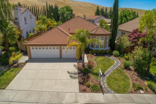 617 Sunflower Court, San Ramon, CA 94582 (#ML81795422) :: Blue Line Property Group