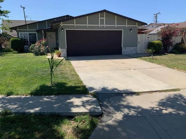 1521 Placer Way, Salinas, CA 93906 (#ML81799510) :: Armario Venema Homes Real Estate Team