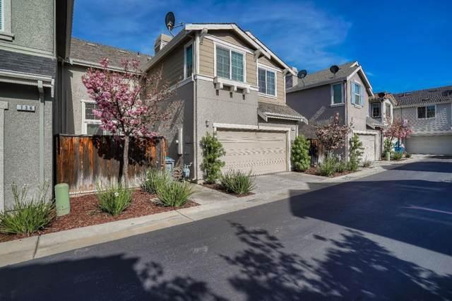 140 Caroline Lane, Gilroy, CA 95020 (#ML81799514) :: Armario Venema Homes Real Estate Team