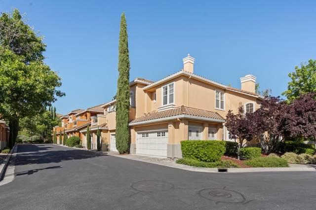 2242 Silver Blossom Court, San Jose, CA 95138 (#ML81799523) :: Armario Venema Homes Real Estate Team