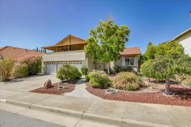 3245 Ravenswood Way, San Jose, CA 95148 (#ML81799550) :: The Lucas Group