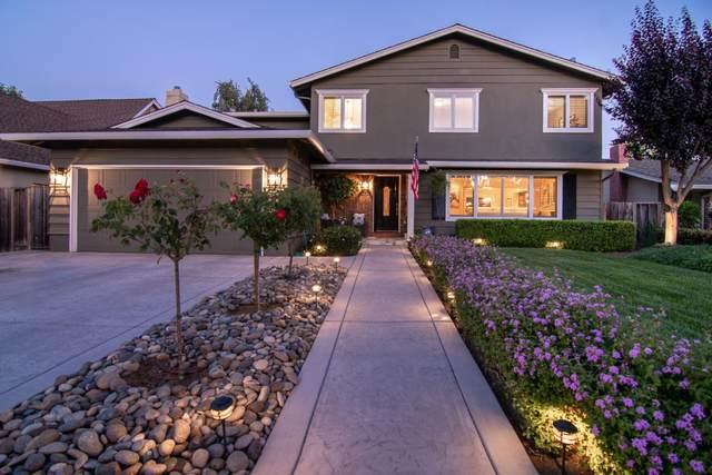 1766 Lorenzen Drive, San Jose, CA 95124 (#ML81799563) :: The Lucas Group