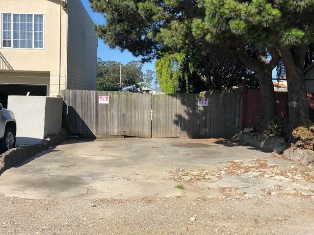 776 El Camino Real, South San Francisco, CA 94080 (#ML81799591) :: Armario Venema Homes Real Estate Team