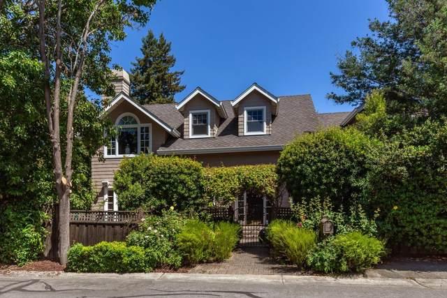 1991 Dakin Avenue, Menlo Park, CA 94025 (#ML81799599) :: Armario Venema Homes Real Estate Team