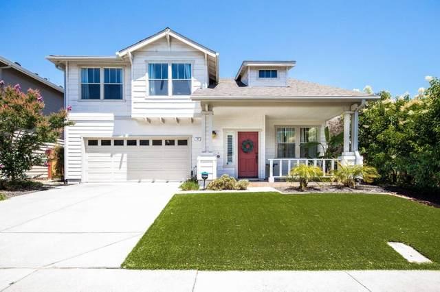 84 Elmwood Drive, San Ramon, CA 94583 (#ML81799816) :: Blue Line Property Group