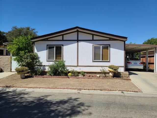 51201 Pine Canyon Road #72, King City, CA 93930 (#ML81799955) :: RE/MAX Accord (DRE# 01491373)