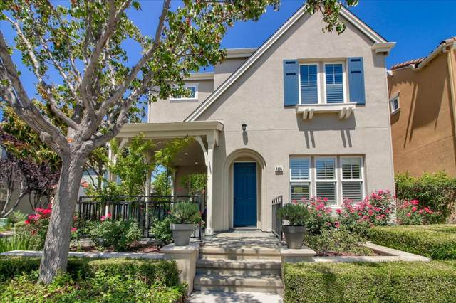 4235 Stewart Lane, Santa Clara, CA 95054 (#ML81799967) :: RE/MAX Accord (DRE# 01491373)
