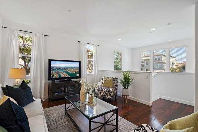 933 Highland Terrace, Sunnyvale, CA 94085 (#ML81800255) :: The Grubb Company