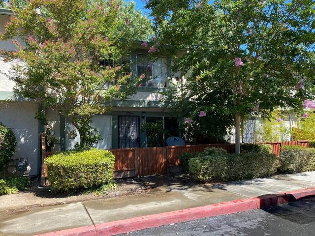 2703 Lone Bluff Way, San Jose, CA 95111 (#ML81800277) :: The Grubb Company