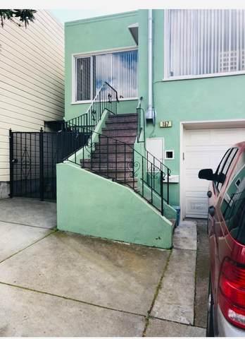 157 Westlake Avenue, Daly City, CA 94014 (#ML81800305) :: The Grubb Company