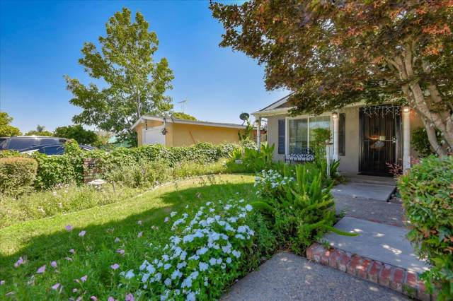 1475 Lochner Drive, San Jose, CA 95127 (#ML81800312) :: The Grubb Company