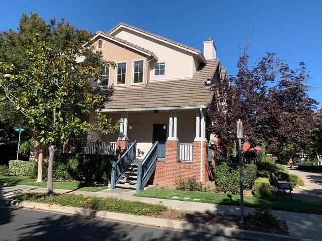 321 Eaton Lane, Mountain View, CA 94043 (#ML81799470) :: Blue Line Property Group