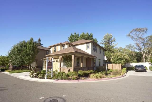 569 Gyles Place, Pleasanton, CA 94566 (#ML81800542) :: Kendrick Realty Inc - Bay Area