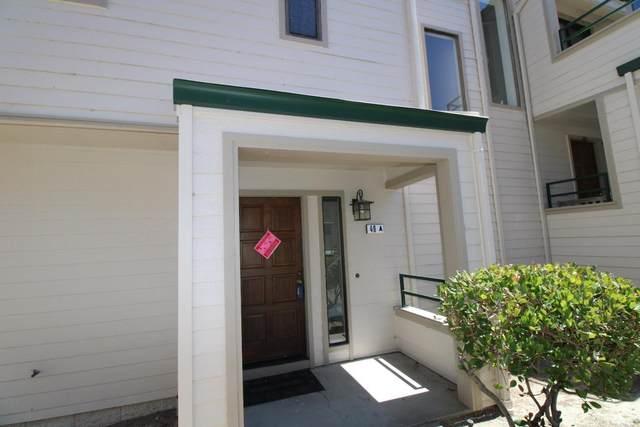 49 Appian Way A, South San Francisco, CA 94080 (#ML81800652) :: Armario Venema Homes Real Estate Team