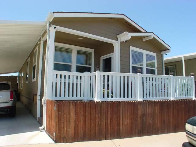 1146 Birch Avenue #90, Seaside, CA 93955 (#ML81800649) :: Armario Venema Homes Real Estate Team