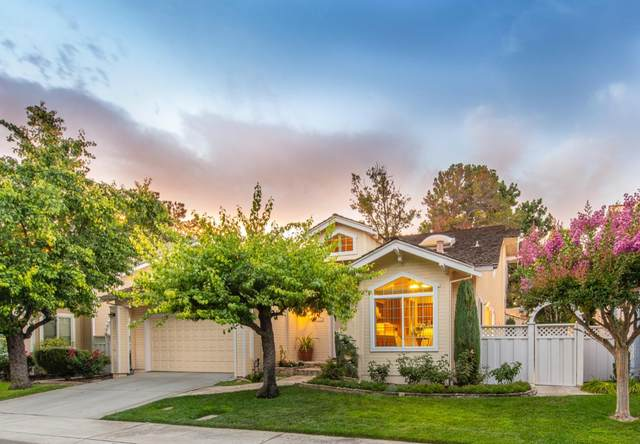 804 Fountain Park Lane, Mountain View, CA 94043 (#ML81800689) :: Blue Line Property Group