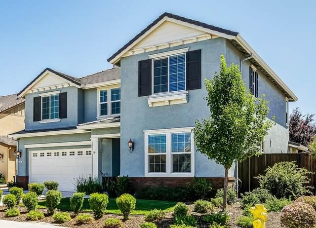 26 Rustic Court, Oakley, CA 94561 (MLS #ML81801112) :: Paul Lopez Real Estate