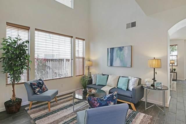 7321 Carter Avenue, Newark, CA 94560 (#ML81801274) :: Armario Venema Homes Real Estate Team