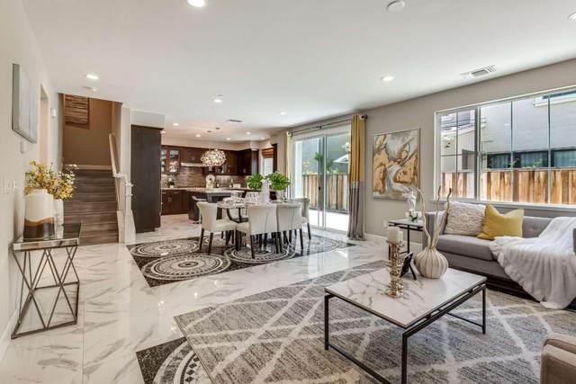 37901 Harbor Light Road, Newark, CA 94560 (#ML81801534) :: Armario Venema Homes Real Estate Team